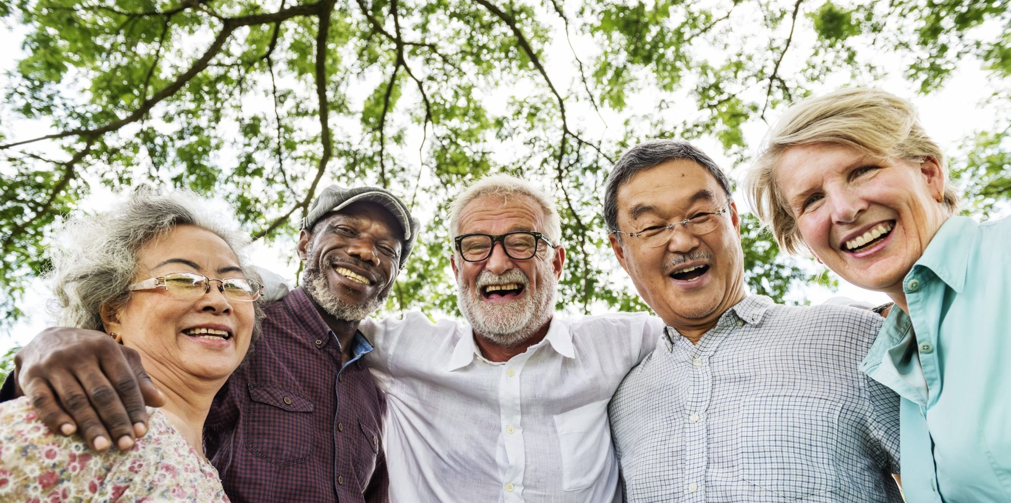 O segredo da longevidade de japoneses do arquipélago de Okinawa pode estar em achar uma razão de viver